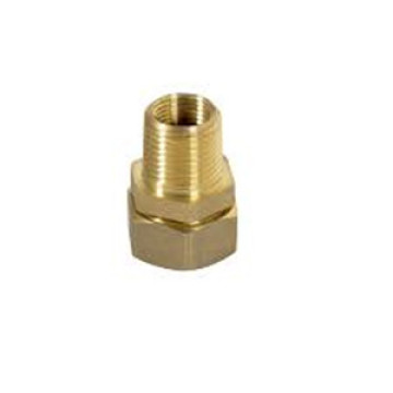 Low Price High Precision Machining Brass Hosefittings