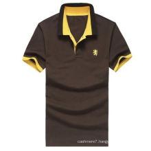 2016 New Fashion Design Men′s Polo T Shirt
