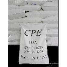 Chlorinated Polyethylene CPE 135A