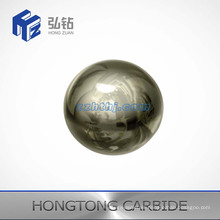Tungsten Carbide Balls for Valves and Bearings