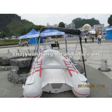 Rib inflatable boat 330