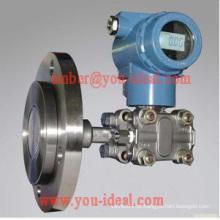 Tipo transmissor da flange de Upt203 / T213 / T223 da pressão do diafragma do sensor