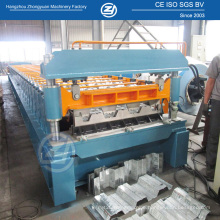 915mm Floor Decking Roll Forming Machine