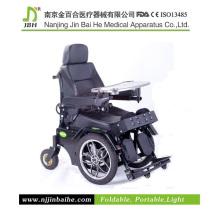 Luxurious Elecric Mobility Standing Wheelchair