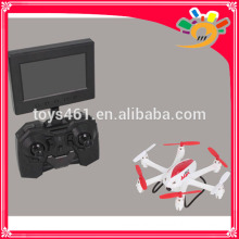 1334S 4CH 6 eixo Gyro 0.3MP WIFI FPV RC Quadcopter