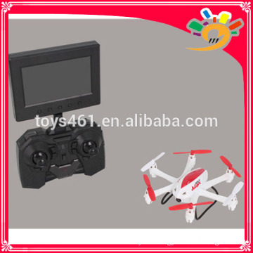 1334S 4CH 6 axis Gyro 0.3MP WIFI FPV RC Quadcopter