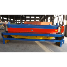 Q11-6X2500 Mechanische Art Guillotine Schermaschine