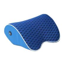 Multifunction USB Neck Rest Car Massage Pillow