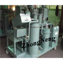 Higher vacuum Transformer oil purifier