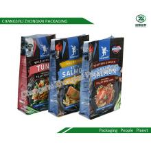 Laminated Printing Plastikbox Beutel Verpackung Beutel für Snack Kaffee Zubehör
