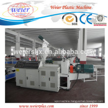 37kw motor for Conical double screw extruder wpc pe profile machine