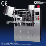 SINA EKATO GZF cosmetic automatic tube filling and sealing machine
