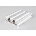 High Quality Silver Aluminium Profile