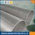 Tubulação de aço inoxidável de alta pressão do diâmetro 316L de 50Mm