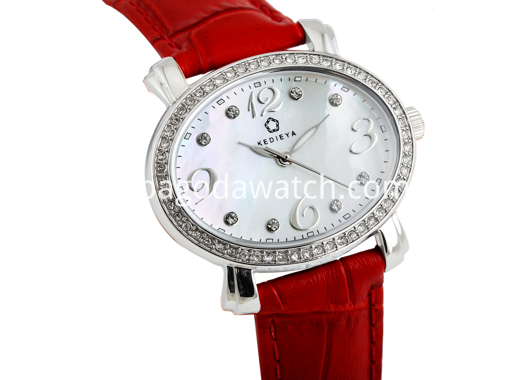 Quartz Ladies Watches Online