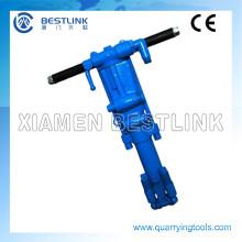 Main tenir Air-Leg Penumatic Rock Drill Y26