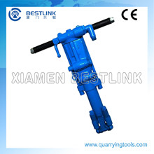 Y26 Hand Held/Pneumatic Rock Drill for Drilling Rocks