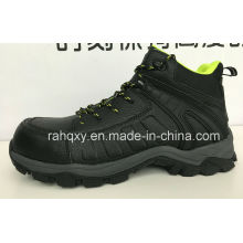 Embossed Leather MD+Rb Work Shoe (HQ6120704)