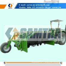 SAMTRA Tracteur remorquable composteur Turner