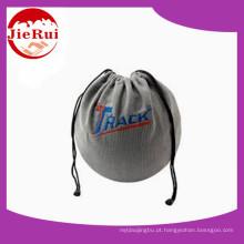 Design exclusivo Microfiber Phone Bag Case