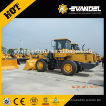 changlin wheel loader zl50h spare parts