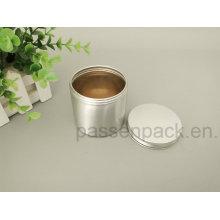 Lata de estanho de alumínio 200ml para embalagem de alimentos (PPC-AC-057)