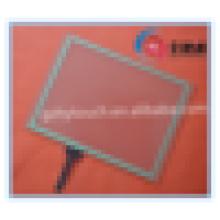 8-проводная резистивная сенсорная панель по заводской цене