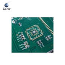 Прототип PCB для средних объемов и производства печатных плат по низкой стоимости