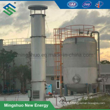 Industrial Waste Gas Combustion Flare Torch for Landfill Gas Buring