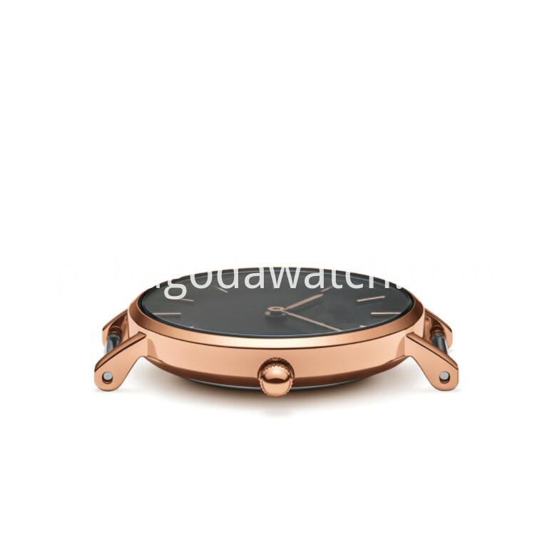 Wrist Watch Head