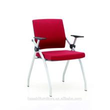 cómodas sillas de entrenamiento con tableta de escritura