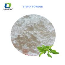 RA 40% bis 98% Steviosid 98% Stevia