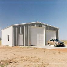 Marco de acero agrícola para almacén de almacenamiento (KXD-SSW1232)
