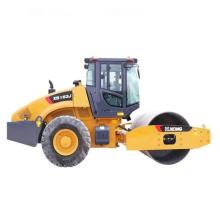 Construction Machinery 16 Ton Asphalt Road Roller Vibration for Sale