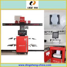 3D Rad Aligner Reifen Aligner Fabrik Ds-9