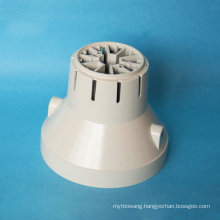 Customize Aluminium die casting Led light Heatsink