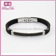 Silikon Armband klassischen Armband Großhandel Silikon Armband