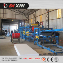 EPS Foam Sandwich Panel Production Line for Roofing and Wall