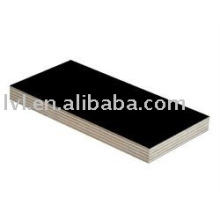 High quality construction used Black Film faced plywood