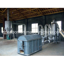 Good Performance Pipe Biomass Dryer for Sale
