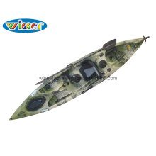 Chinese Single Recreational Plastic Fishing Kayak
