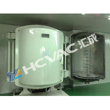 Metallized Plastic Coating Machine/Plastic PVD Vacuum Plating Equipment