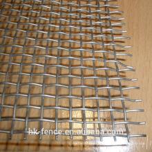Tela quadrada da rede de arame 4x4