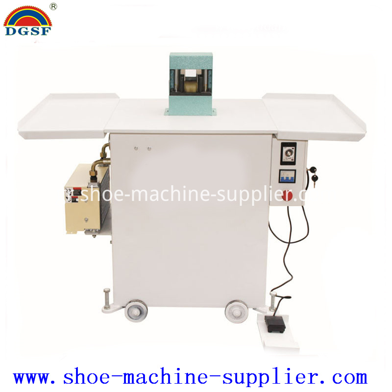 Insole Jointing Machine