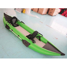 Kayak with Padal Made in China