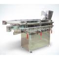 Пескоструйный аппарат линейный вибрационный фильтр сито