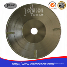 Diamond Tool, Od180mm Electroplated Diamond Cup Wheel