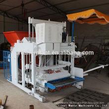 WT10-15 Ei Verlegung Block Maschine