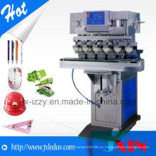 Impressora de 6 garrafas de cor