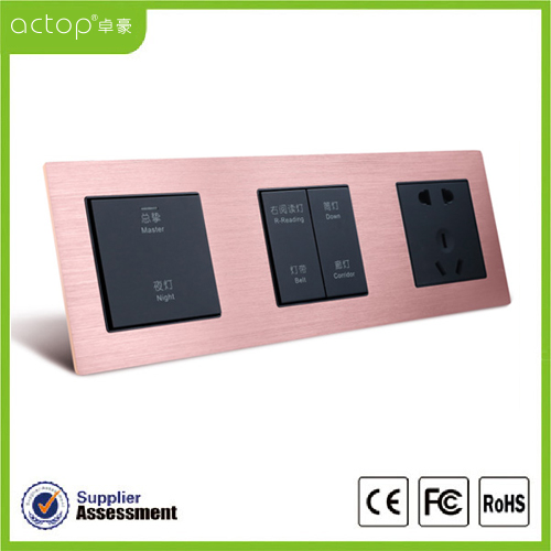 Smart Wall Touch Ligh Switch